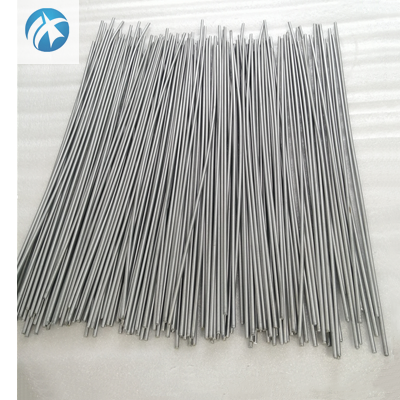 Nickel Titanium Nitinol Memory Rod Ni-Ti Alloy Bar