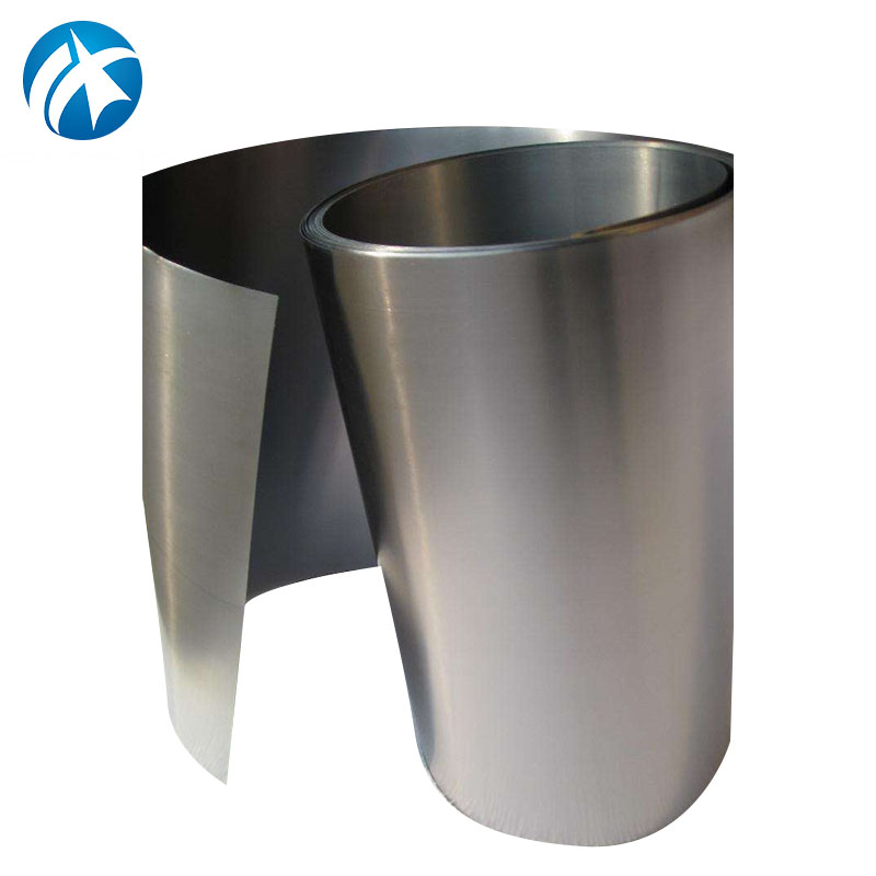 Niobium Sheet/Strip